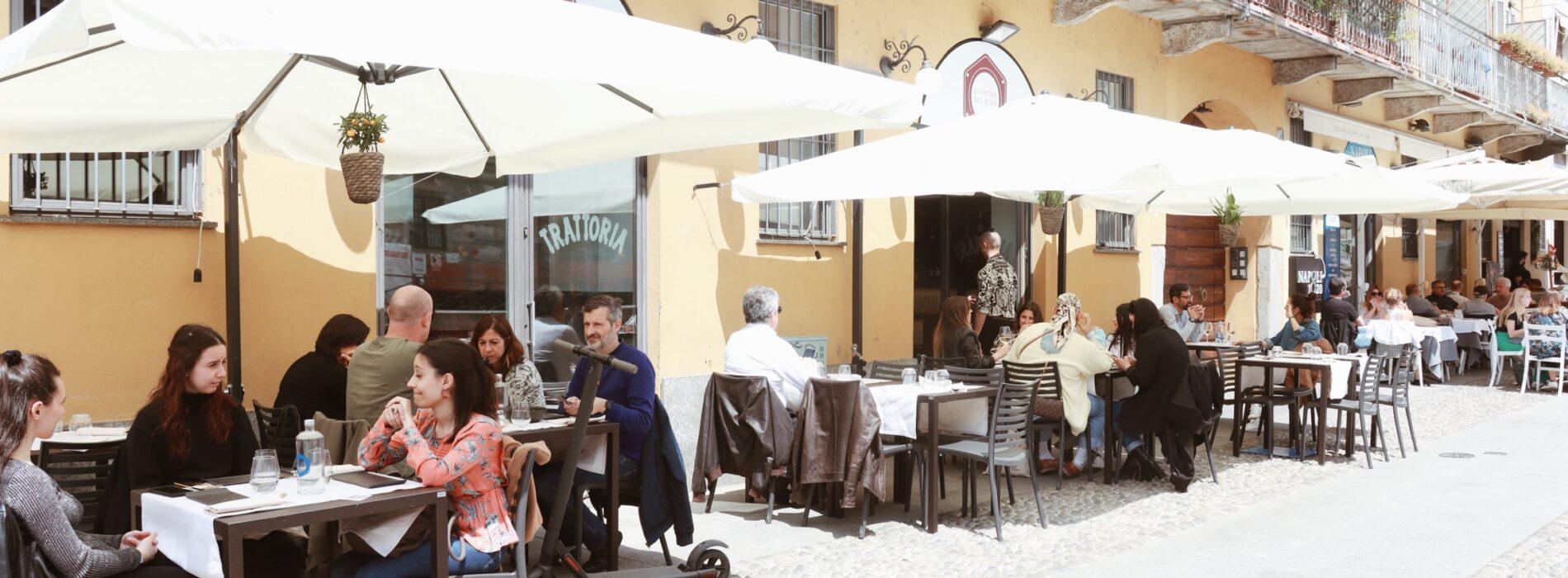Nuove aperture a Milano giugno 2021: da GUD Bagni Misteriosi a Officina Design Café