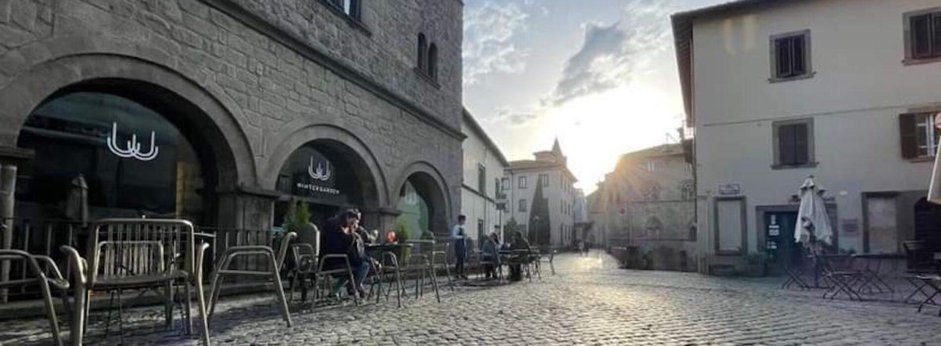 Dove mangiare a Viterbo: un giorno nella città dei Papi tra bar, ristoranti e botteghe