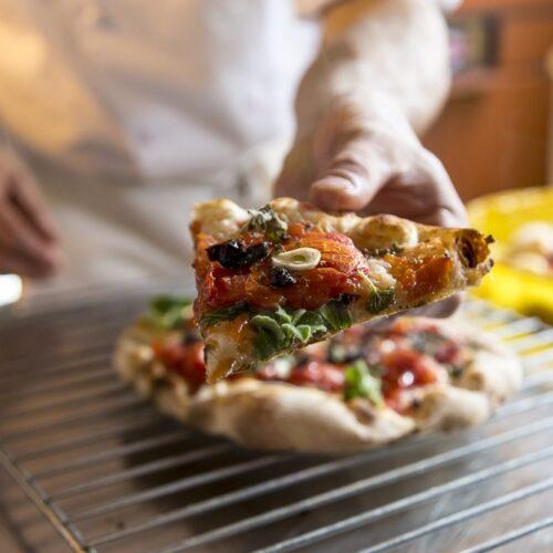 Città della Pizza 2021 Roma: tre giorni con 60 maestri pizzaioli e un ricco menu di assaggi al Ragusa Off