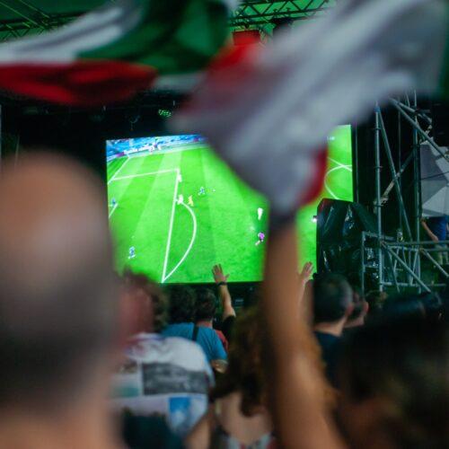 Dove vedere la finale degli Europei 2021 a Bologna, maxischermi e locali all'aperto per tifare l'Italia