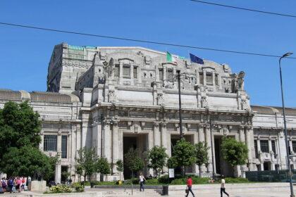 Il Mercato Centrale di Milano apre il 2 settembre con Bastianich, Longoni e Bertallot
