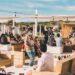 Paradiso Beach Bar, a Lido di Ostia per un'estate tra pizza, cocktail e musica live