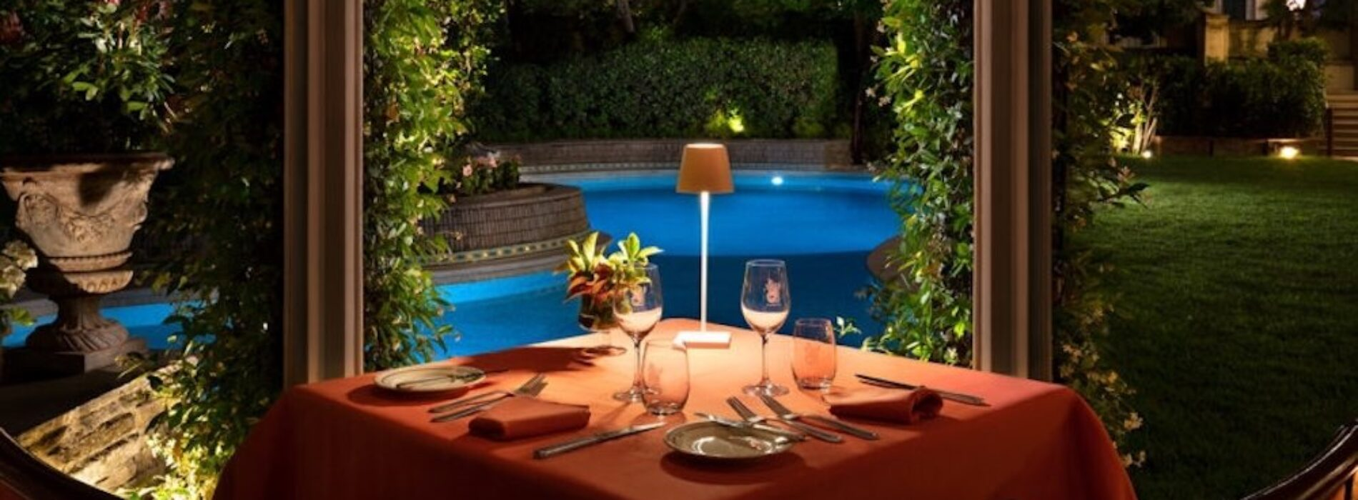 Nuove aperture a Firenze estate 2021: da Harry's Bar The Garden al temporary Jardin La Ménagère