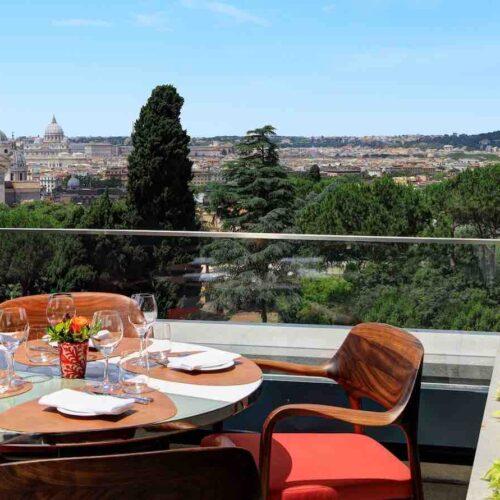 Ferragosto 2021 a Roma: dove mangiare in città e dintorni tra pranzi, cene e menu speciali