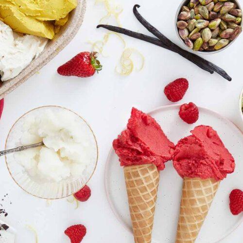 Le migliori gelaterie di Roma 2021: coni, coppette e creazioni artigianali per ogni momento dell'anno