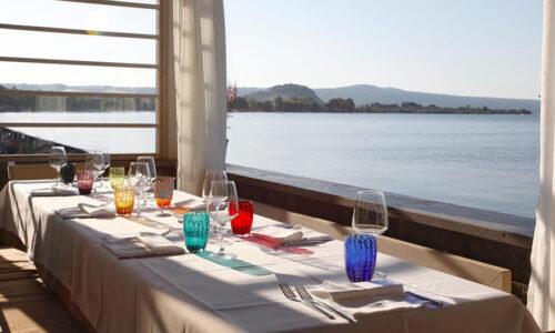 Dove mangiare intorno al lago di Bolsena: dalla colazione alla cena per scoprire i sapori dell'Alta Tuscia